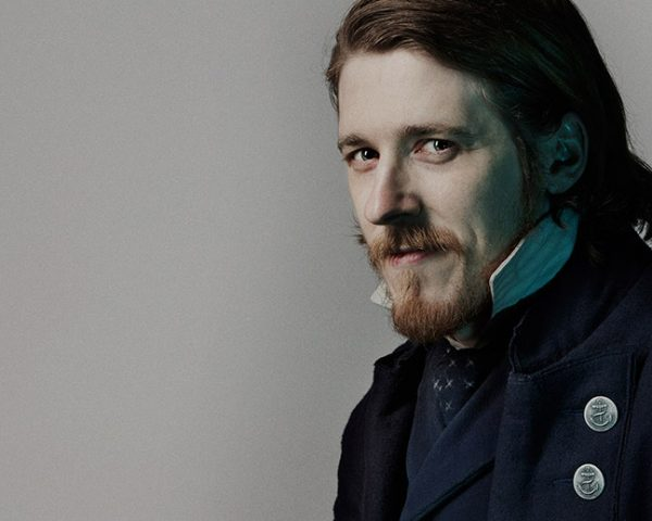 The Terror Adam Nagaitis