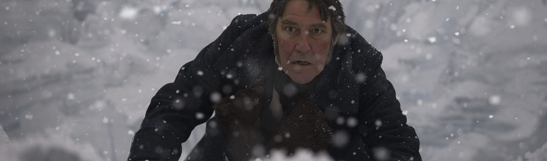 The Terror Sir John Franklin Ciaran Hinds