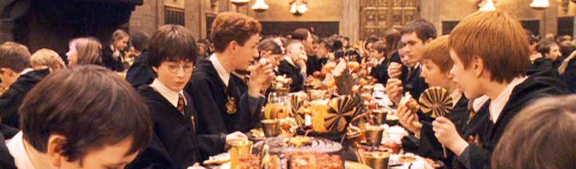 Harry Potter Food