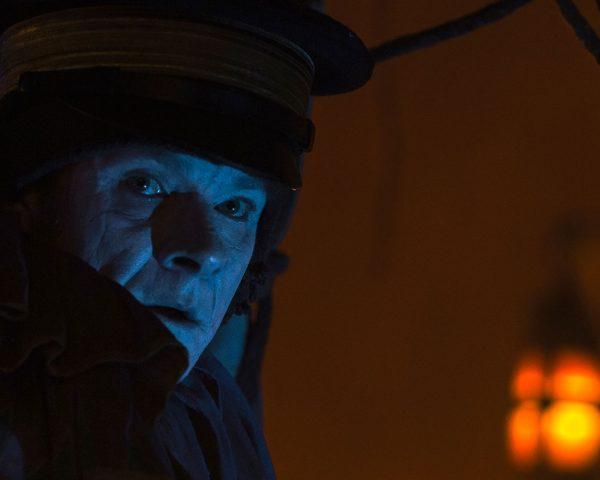 The Terror Episode 6 Doctor Stanley - Featured