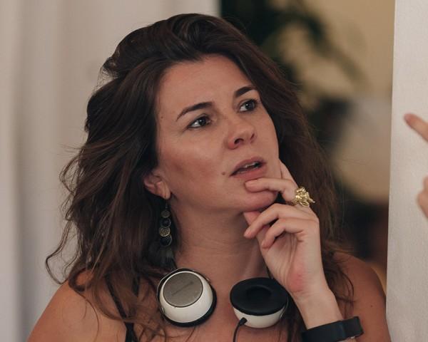 All About Nina Director Eva Vives