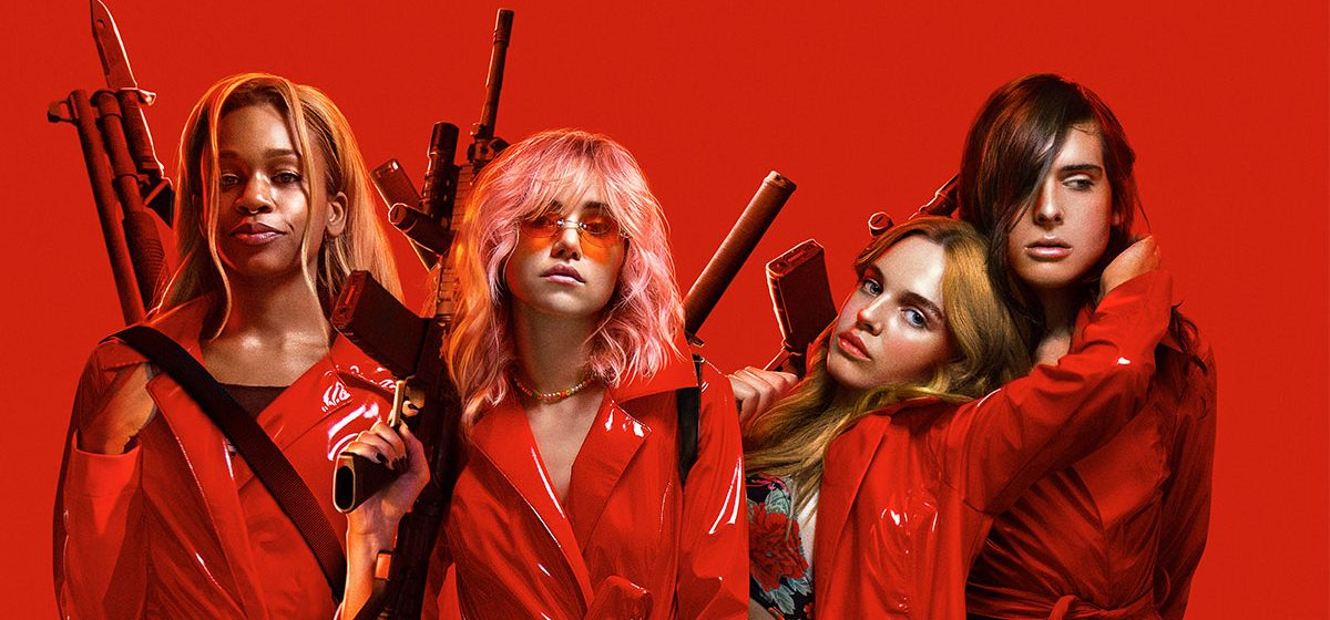 TIFF 2018 Assassination Nation Review