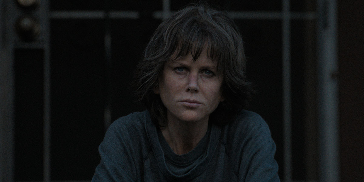 TIFF 2018 Destroyer Review