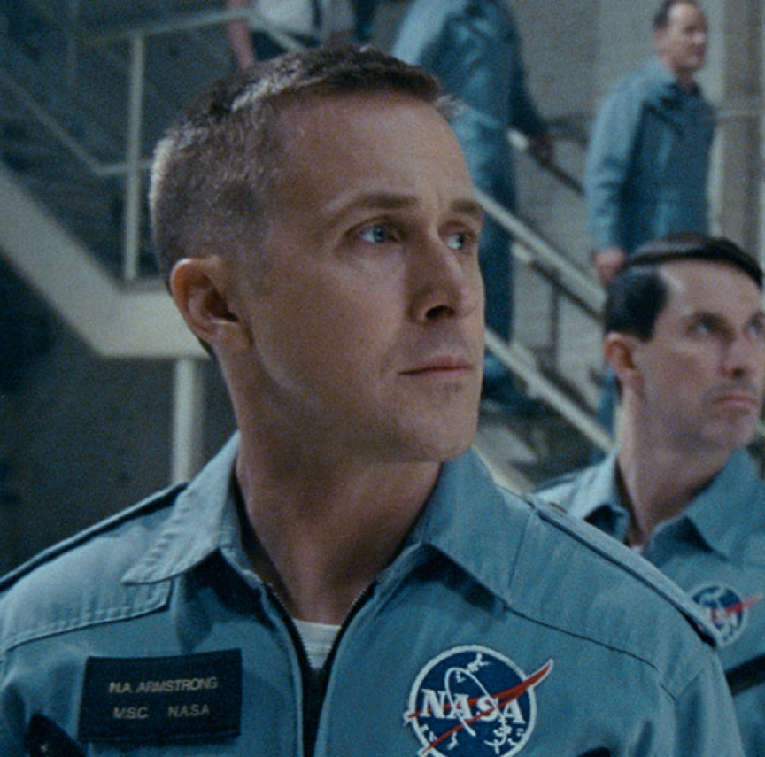 TIFF 2018 First Man Review Featured