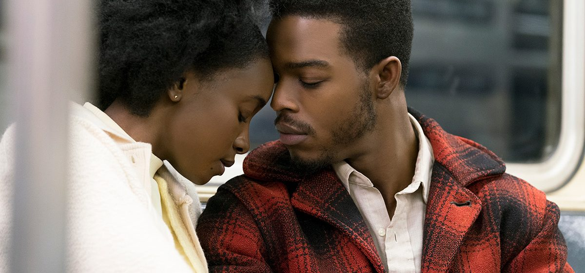 Image result for If Beale Street Could Talk movie