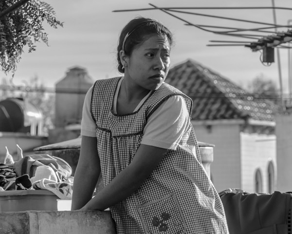 TIFF 2018 Roma Review Featured