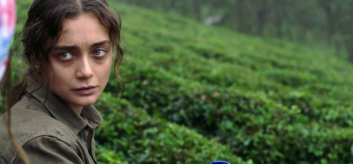 TIFF 2018 Sibel Review Featured