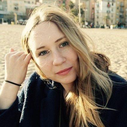 Tamara Khodova
