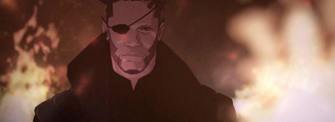 Blade Runner Animated Series