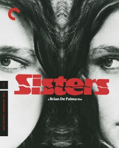 Sisters Criterion Blu-ray