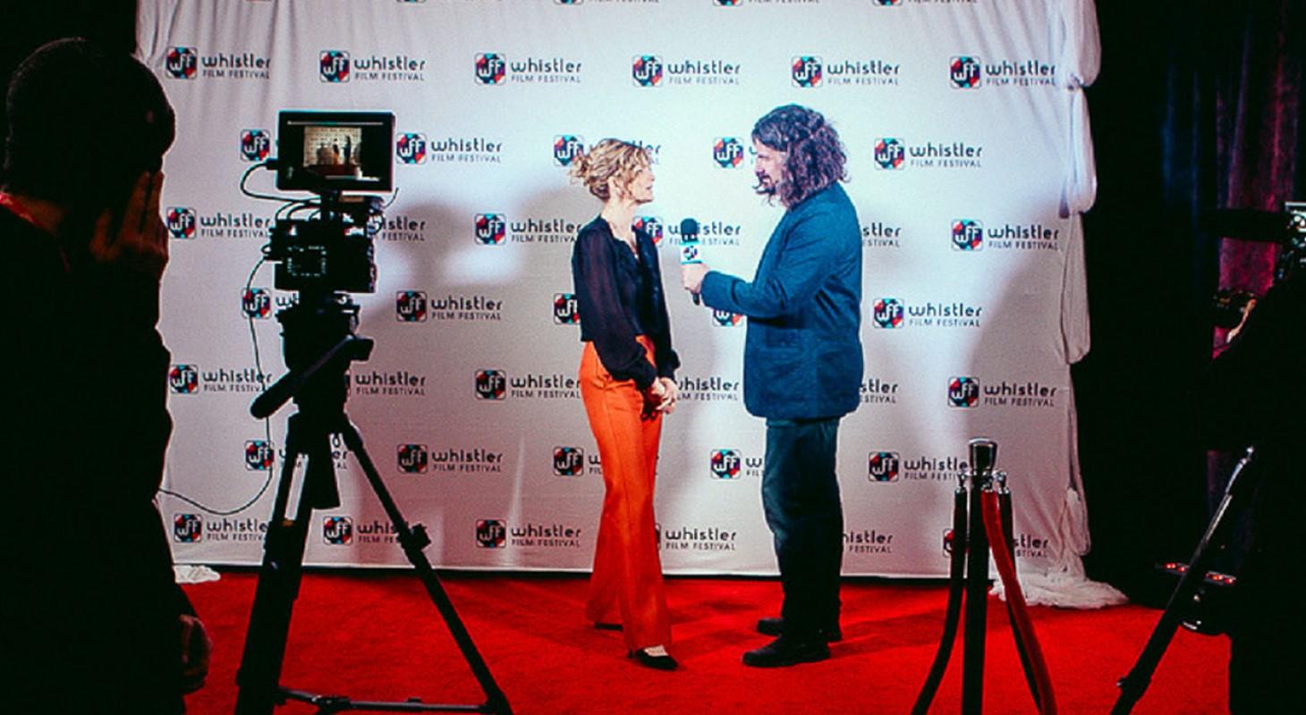 Whistler Film Festival 2018