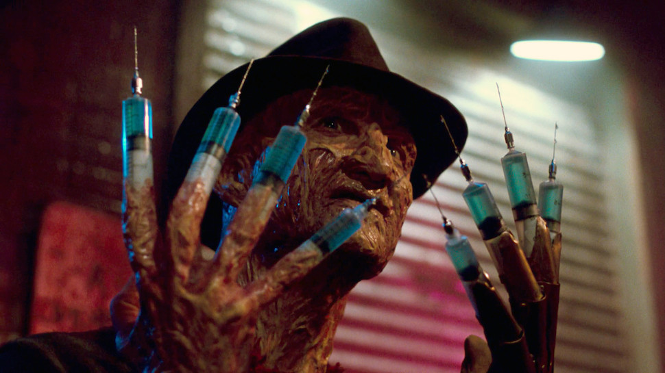 A Nightmare on Elm Street 3 Dream Warriors