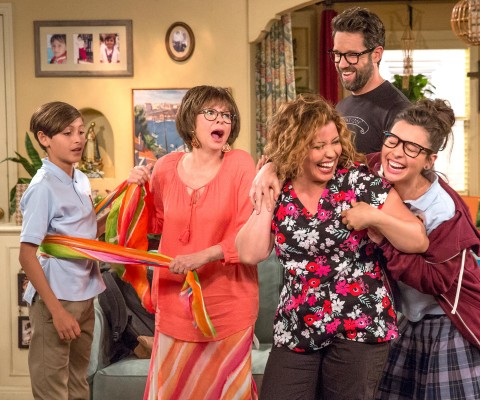 One Day at a Time Season 3