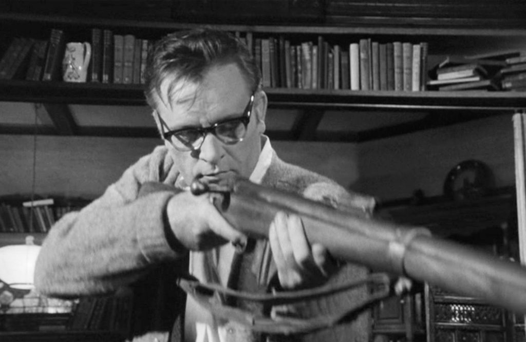 Who's Afraid of Virginia Woolf Richard Burton