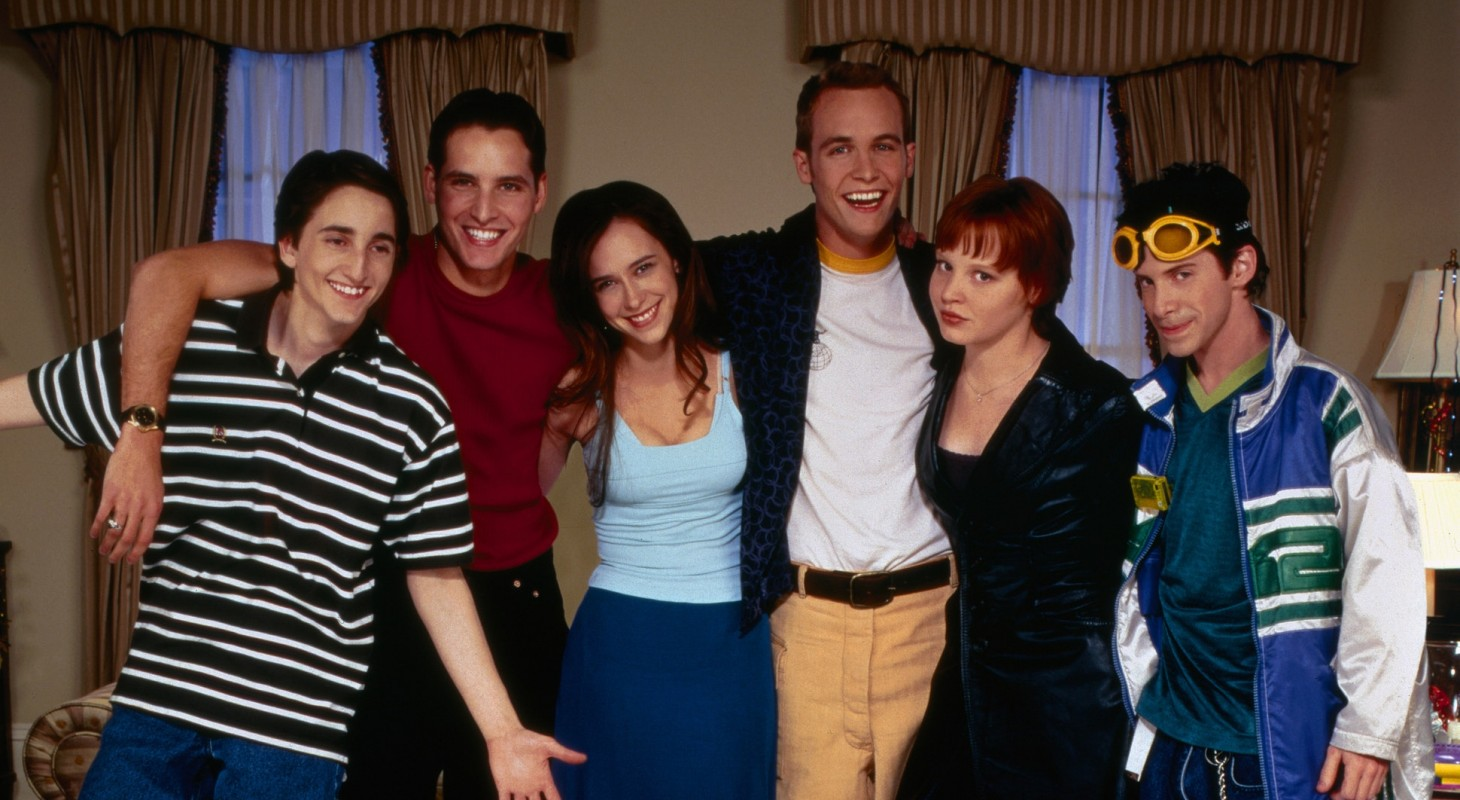 Can't Hardly Wait Blu-ray