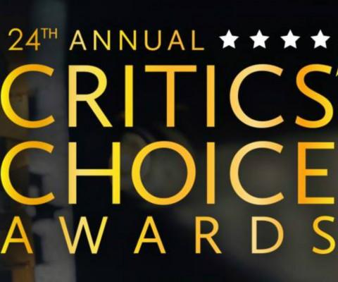 Critics Choice Logo