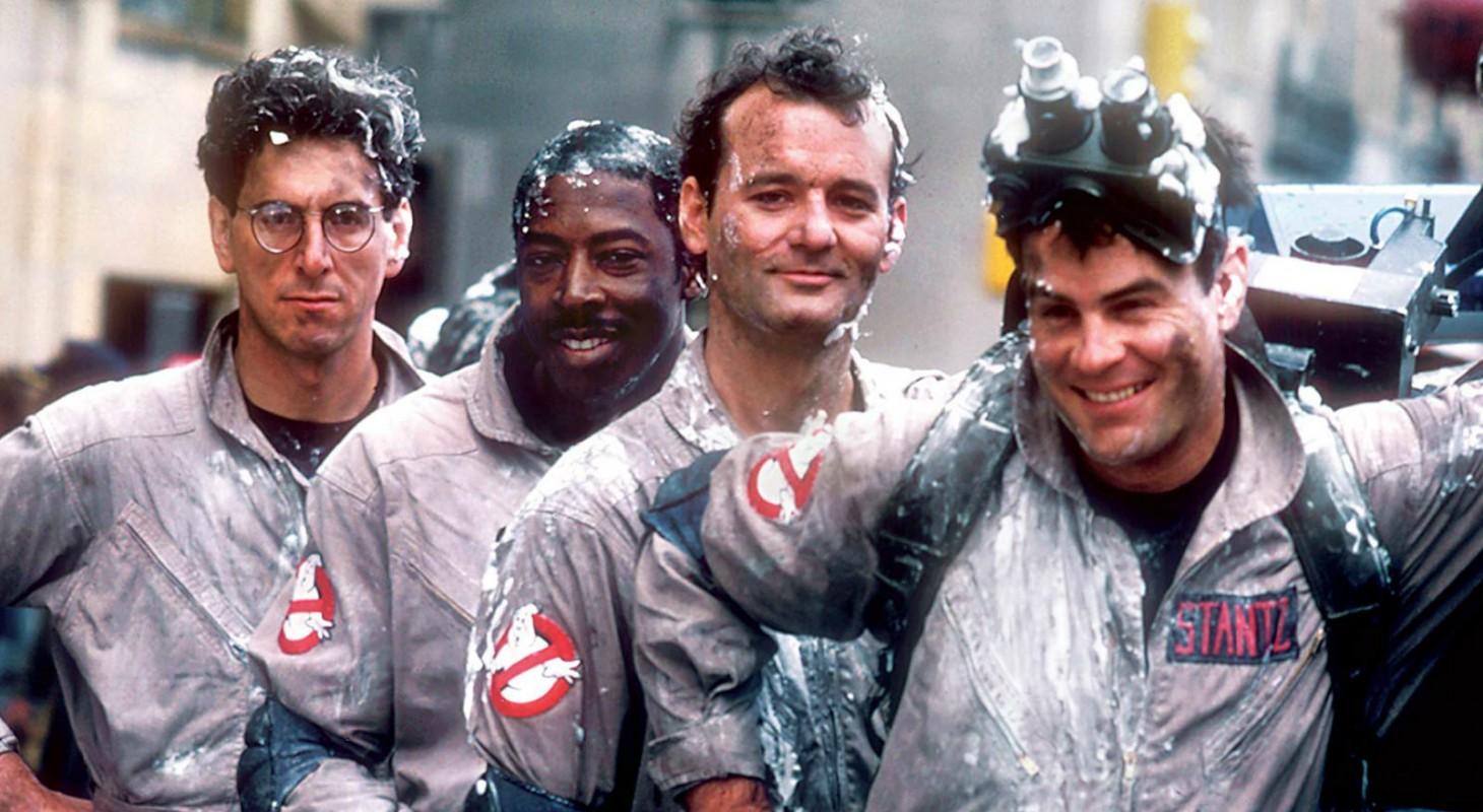 Ghostbusters-1984-Ramis-Hudson-Murray-Aykroyd
