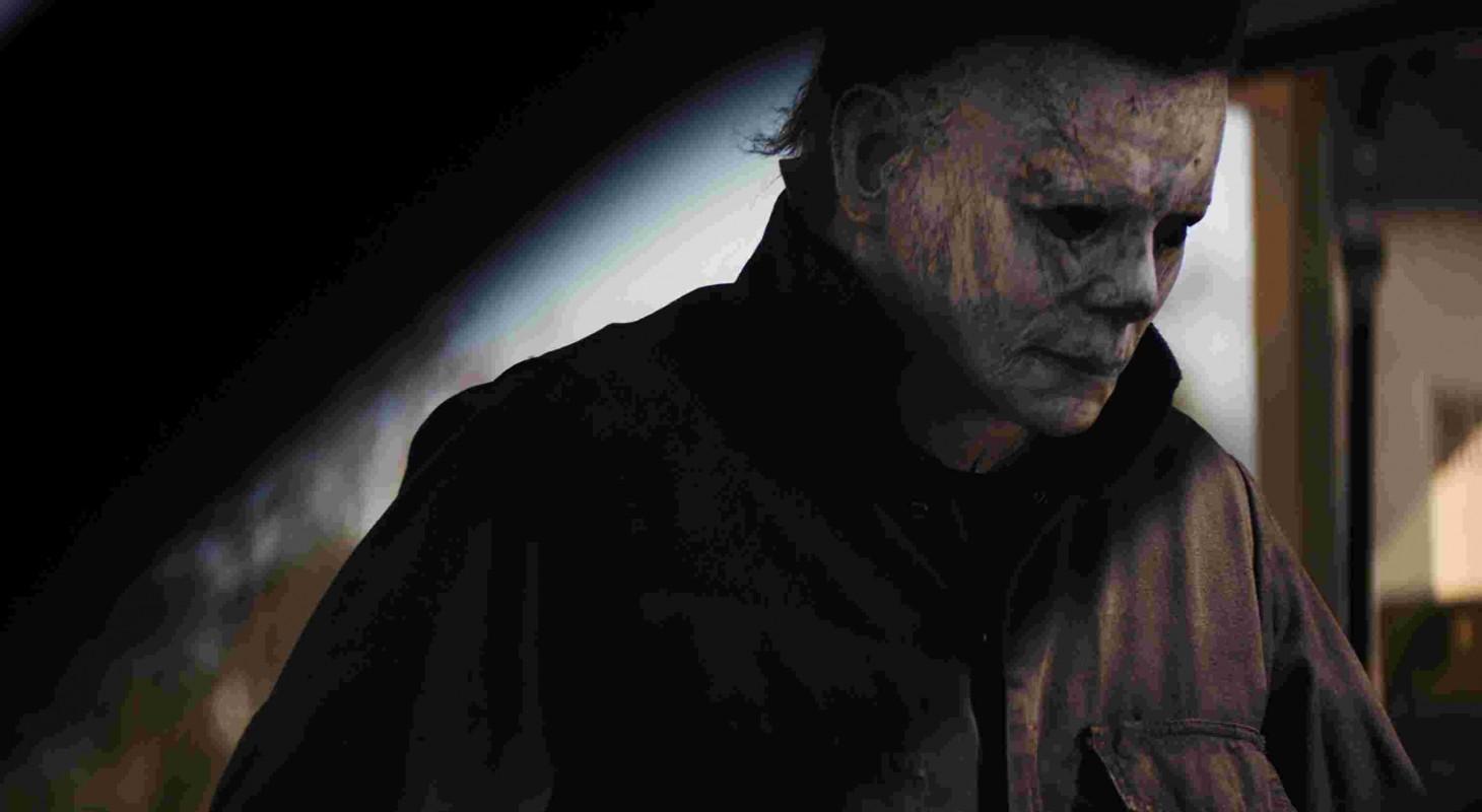 Halloween 2018 Blu-ray 4K