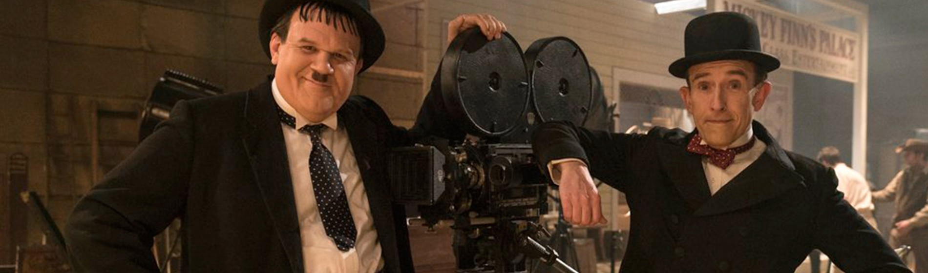 Stan and Ollie Review