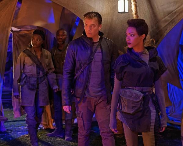Star Trek: Discovery 2x02