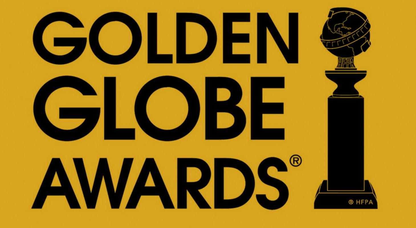 Golden Globes Logo 2019
