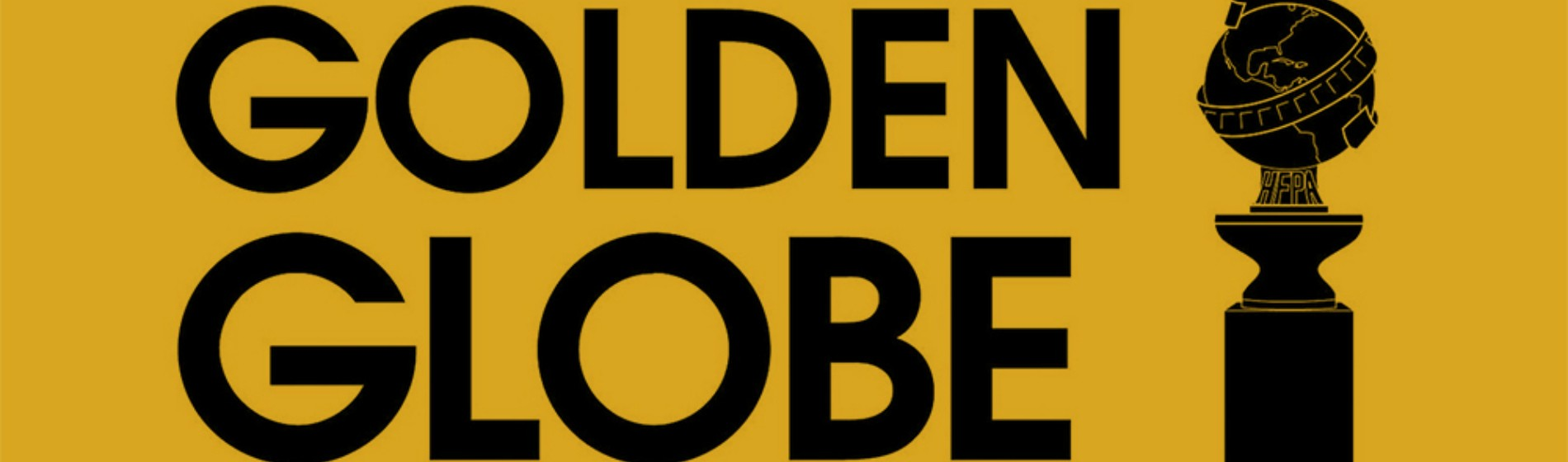 Golden Globes Logo 2019