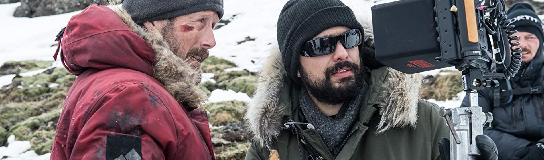 Arctic Mads Mikkelsen Joe Penna