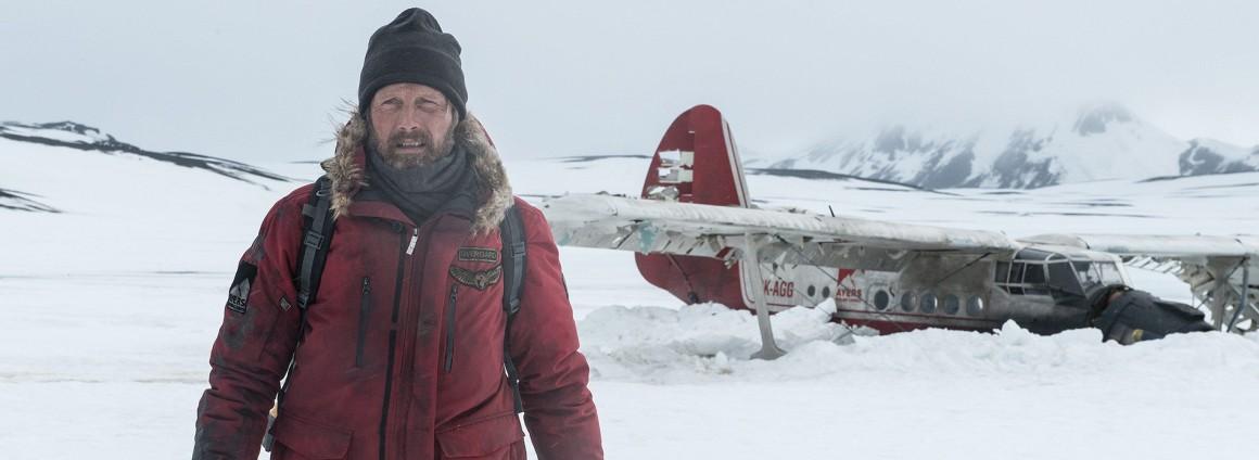 Arctic Mads Mikkelsen Review