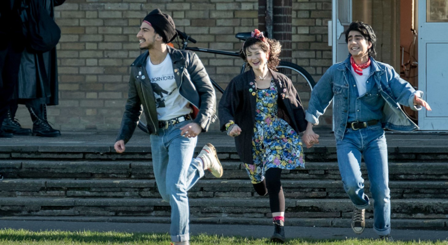 Blinded by the Light Sundance Review