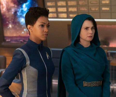 Star Trek: Discovery 2x03