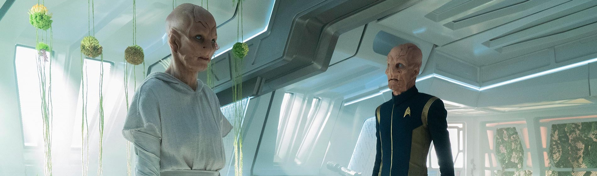 Star Trek: Discovery Sound of Thunder