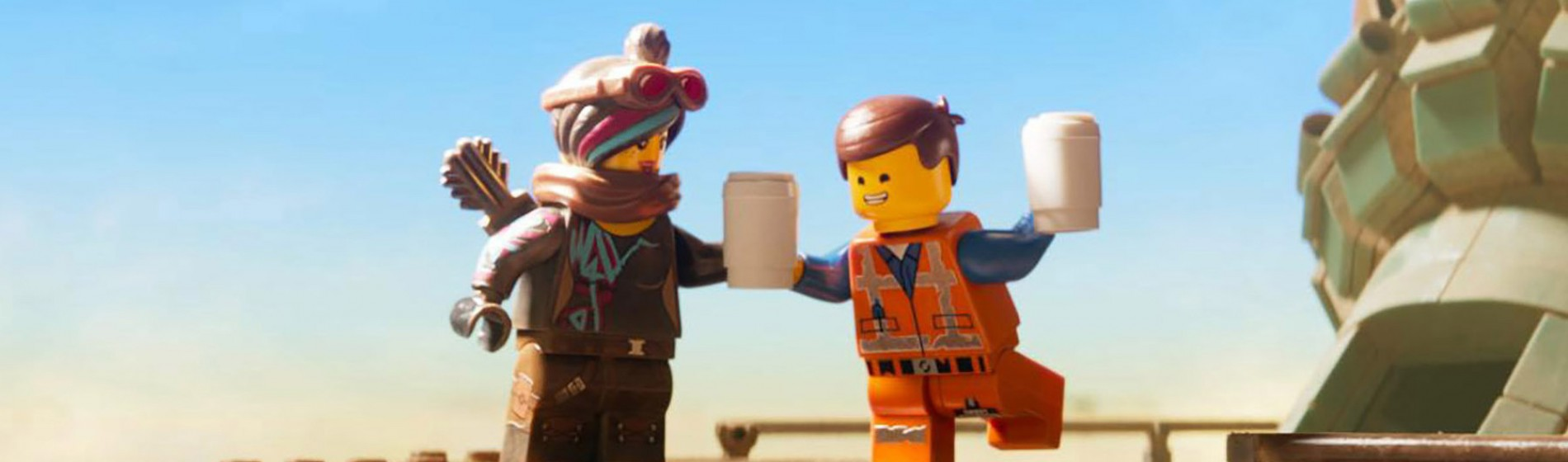 The Lego Movie 2 The Second Part Featured