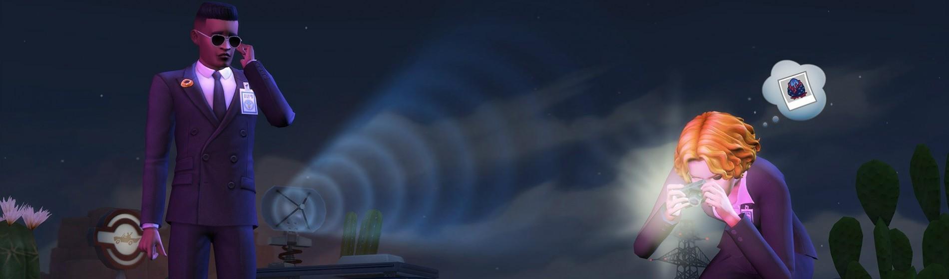 The-Sims-4-StrangerVille-MIB-in-the-Desert