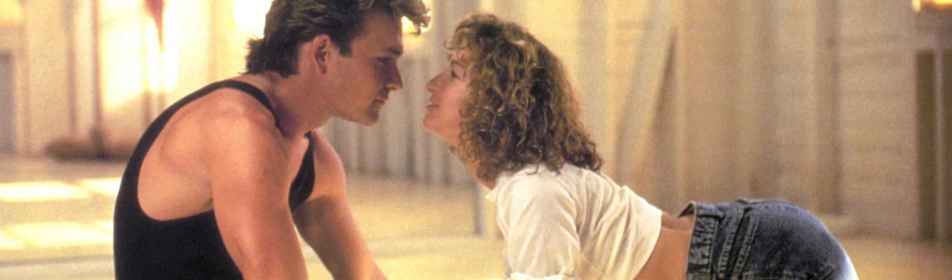 Top 10 Movie Love Stories Dirty Dancing