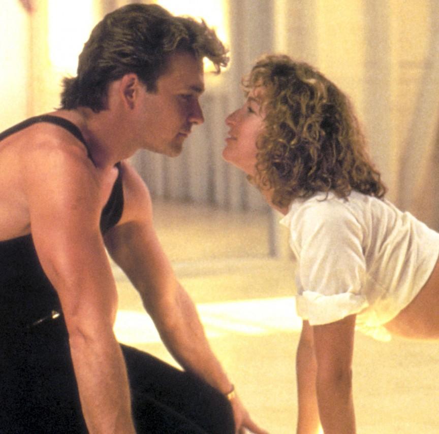 Top 10 Movie Love Stories Dirty Dancing