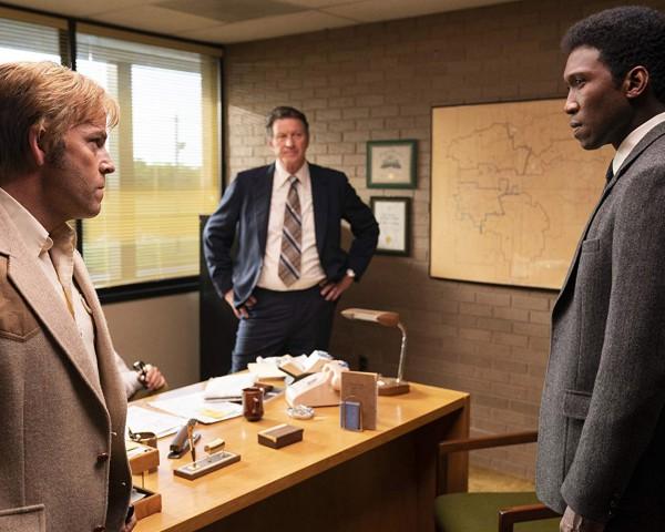 True Detective Season 3 Finale