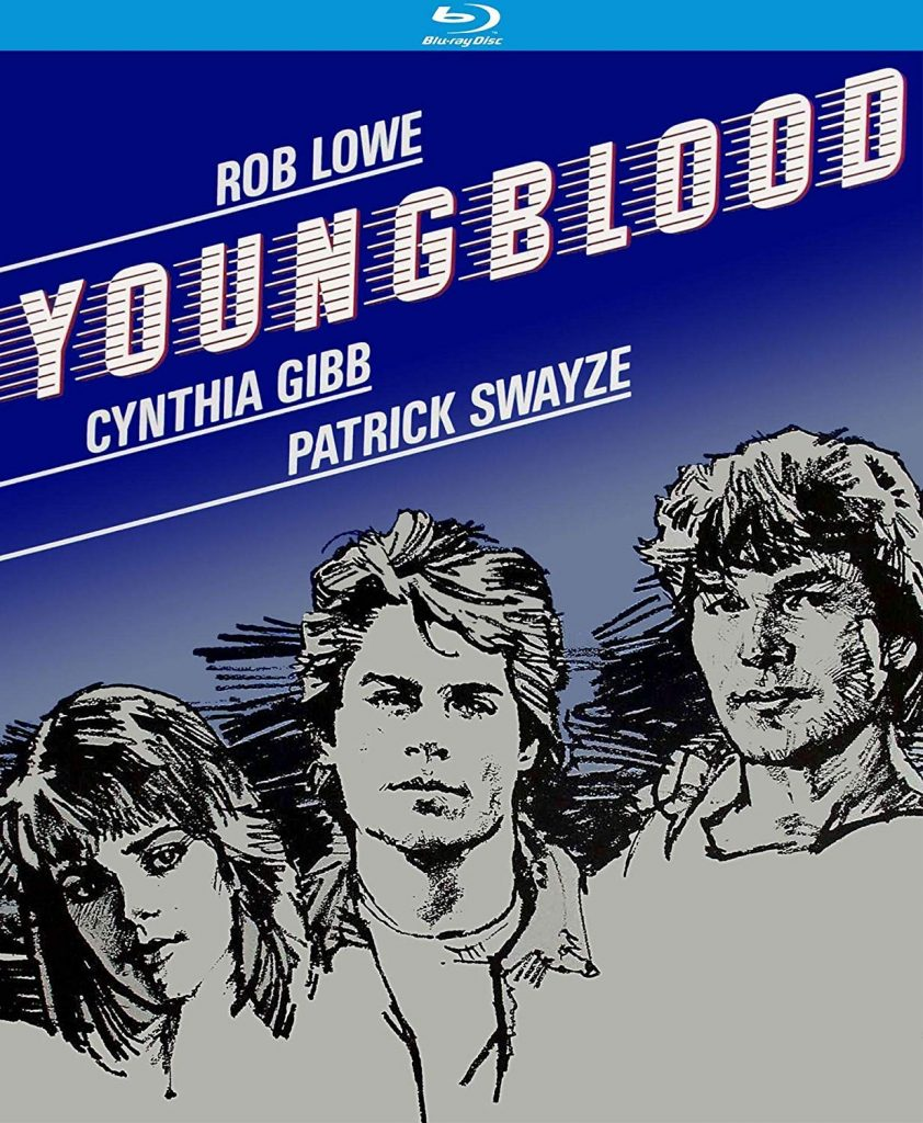 Youngblood Blu-ray Review