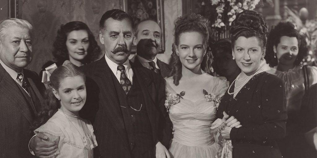 A Family Like Many Others Una familia de tantas