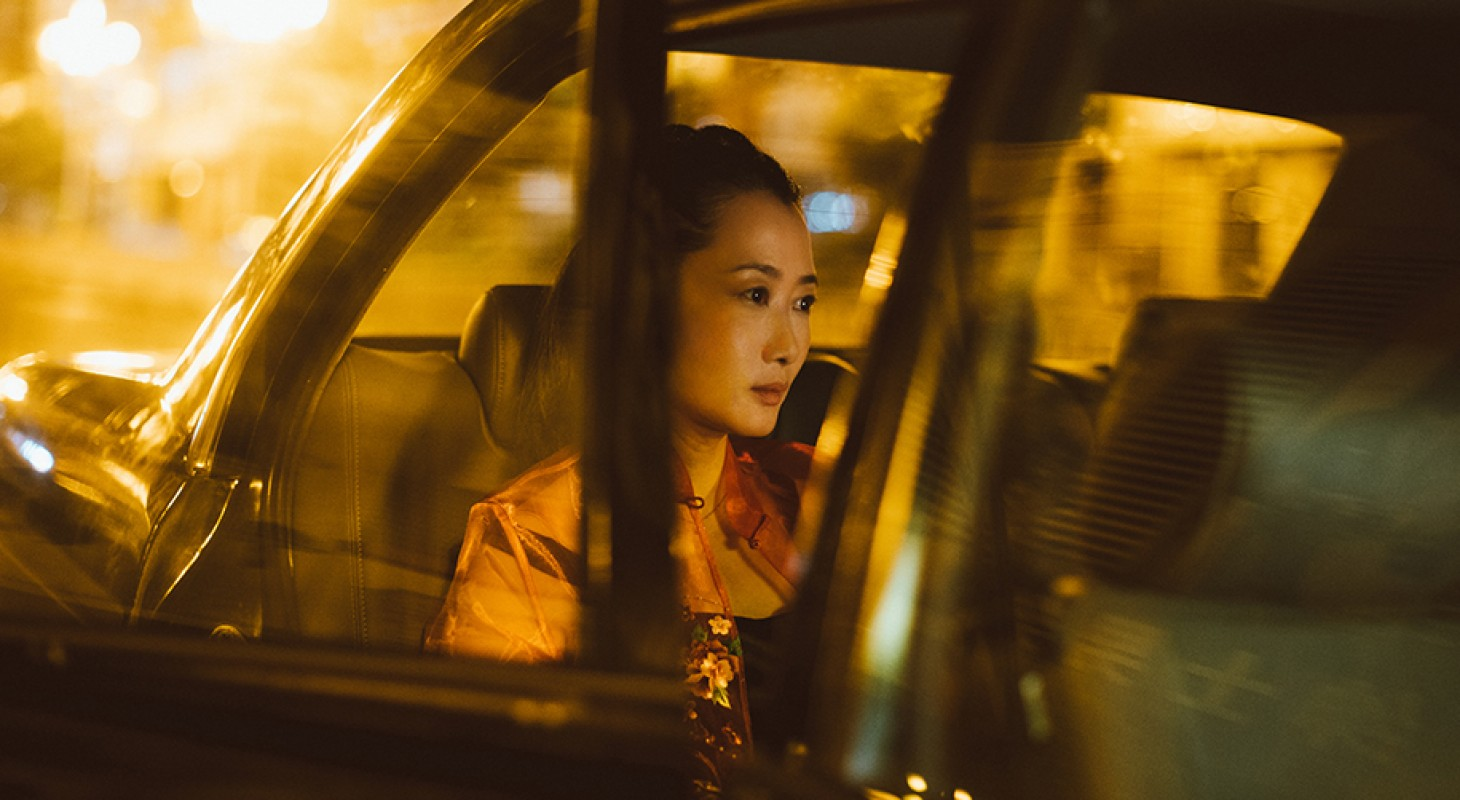 Ash Is Purest White Tao Zhao