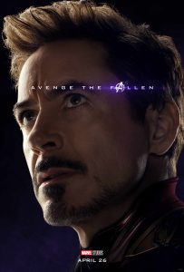 Avengers-Endgame-Tony Stark