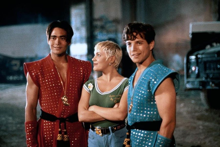 Double Dragon Blu Ray Review That Shelf