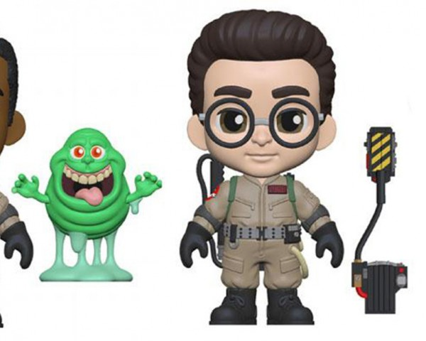 Funko Ghostbusters New York Toy Fair