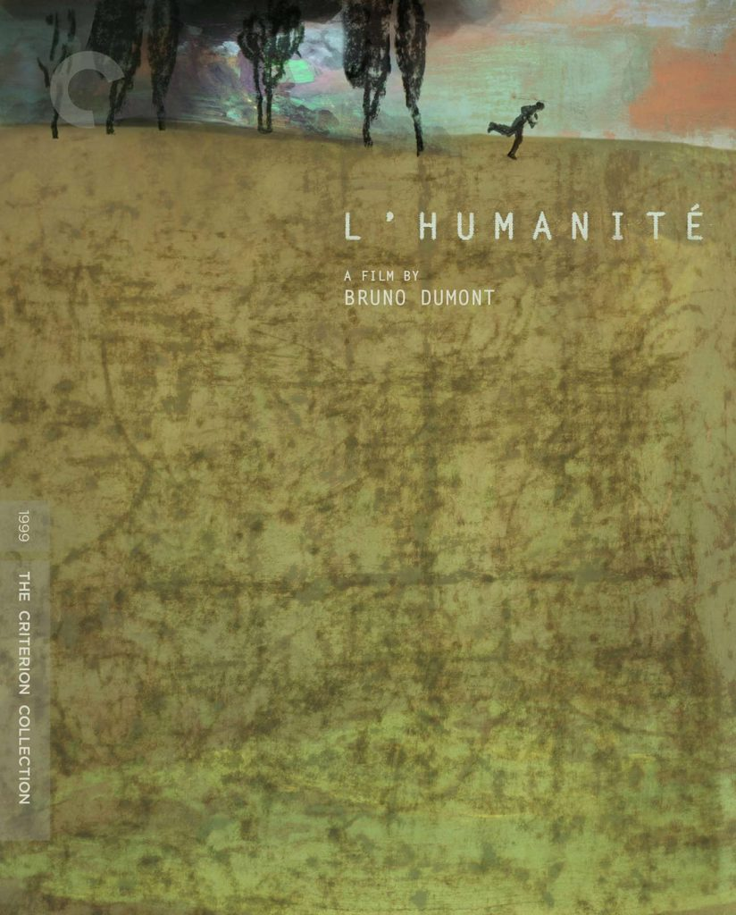 L'humanité Criterion Collection Image