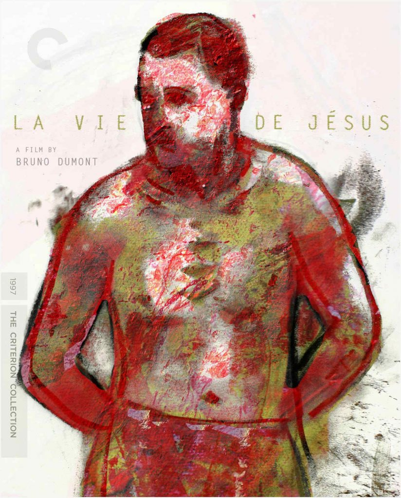 La vie de Jésus Criterion Collection Image