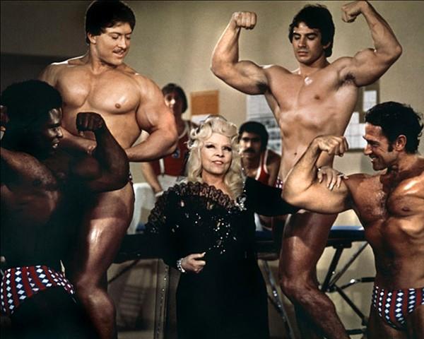 Sextette Mae West