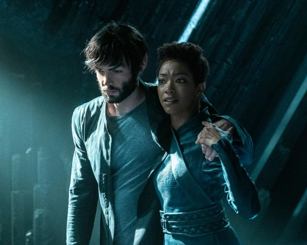 Star Trek: Discovery Episode 208