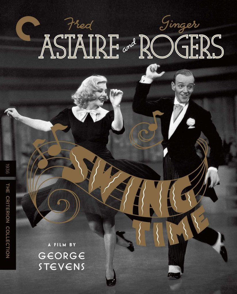 Swing Time Criterion Collection Image