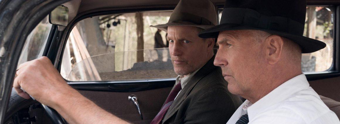 The Highwaymen Review