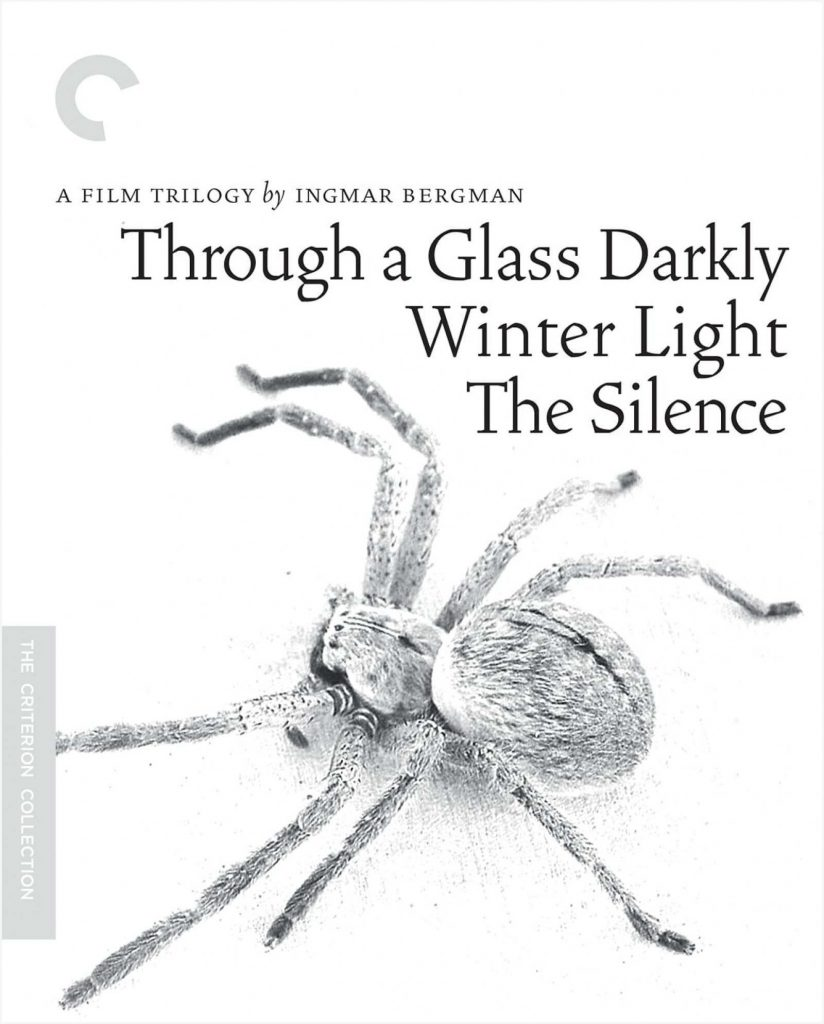 A Film Trilogy Criterion Collection Image