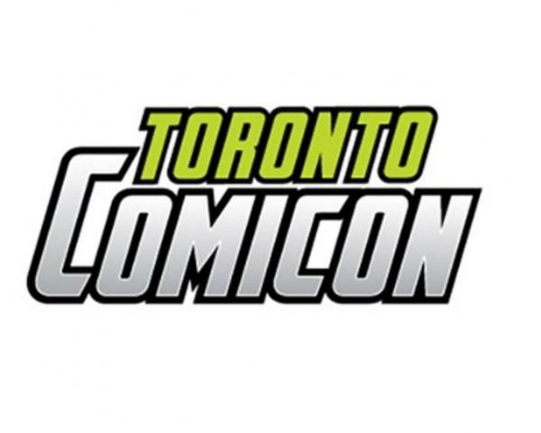 Toronto Comicon 2019 02